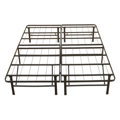 Classic Dream 18 Steel Platform Bed Frame Assorted Sizes