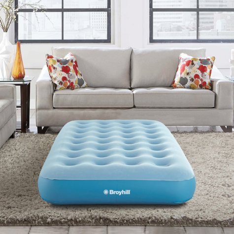 """Broyhill Sleep Express 10"""" Comfort Top Inflatable Airbed Mattress, Twin"""