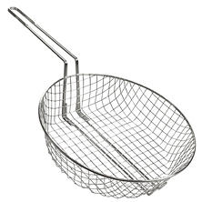 "ABC Fry Basket (12"" Round)"