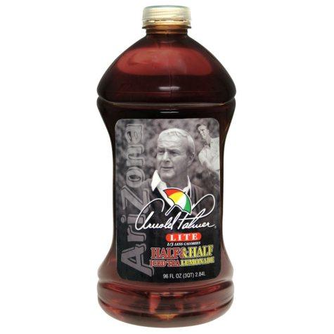 Arizona Arnold Palmer Lite Half and Half (96 oz. bottles, 2 pk.)