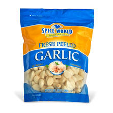 Peeled Garlic (3 lbs.)