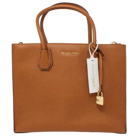 Women's Mercer Tote Handbag by Michael Kors