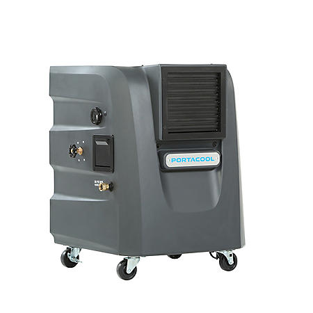 Portacool Cyclone 120 Evaporative Cooler (Cover included)