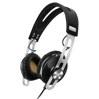 Sennheiser HD 1 On-Ear Headphones - Black