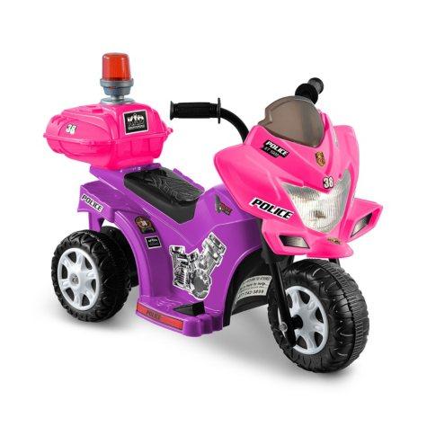 6V Lil Patrol - Purple & Pink