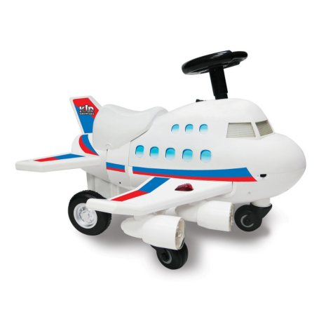 6V Kid Motorz Ride On Jet