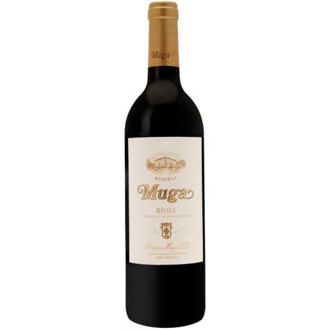 Bodegas Muga Reserva Rioja (750 ml)