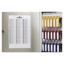 Durable -  Locking Key Cabinet