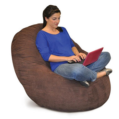 Wonderful Crash Landing Memory Foam Comfy Chair