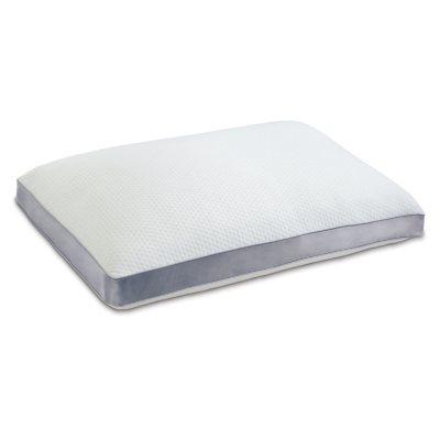 Serta Core Comfort Memory Foam Pillow Sams Club