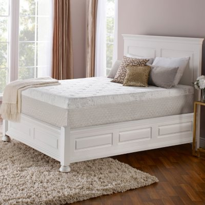 Serta Luxury 12 Gel Memory Foam Mattress Assorted Sizes Sams Club