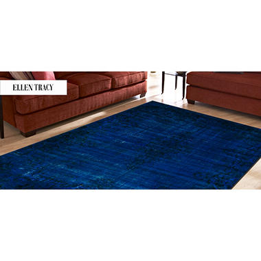 Ellen Tracy Traditional Vintage Rug (10' x 12')