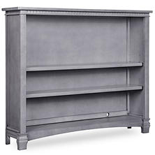Evolur Cheyenne and Santa Fe Hutch, Storm Gray