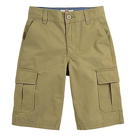 Levi's® Boys' (3T-10Y) Huntington Cargo Shorts