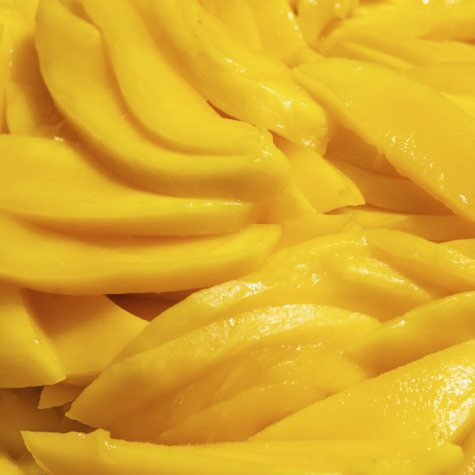 Fresh Mango Slices - 24 oz.