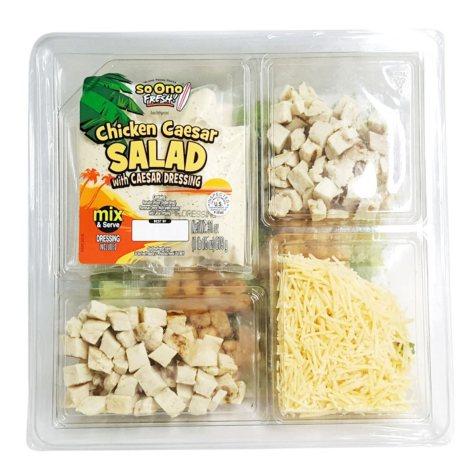 So Ono Ceasar Salad (31 oz.)