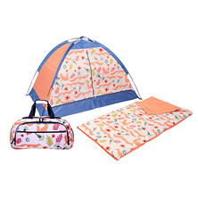 Kids 3-Piece Slumber Set, Assorted Styles