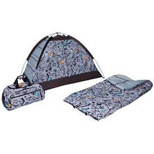 Kids 3-Piece Slumber Set - Assorted Styles