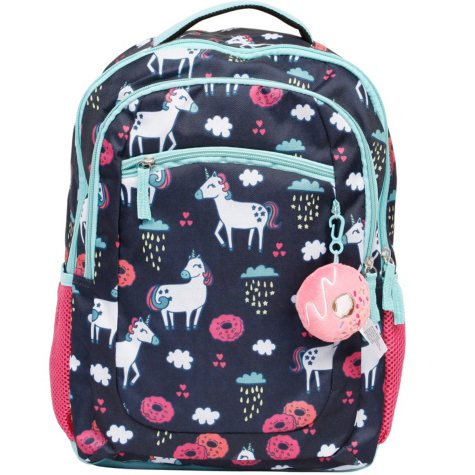 Back to School Kids Backpack, Choose your Design