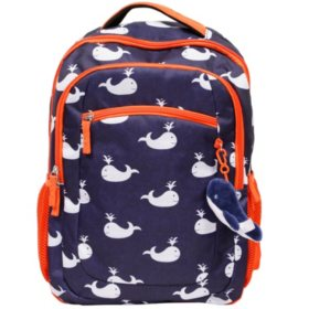 Back to School Kids Backpack, Choose your Design