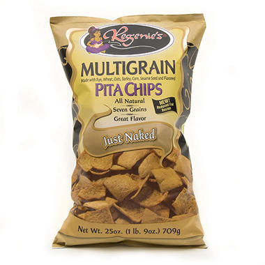Regenie's® Multigrain Pita Chips - 25 oz.