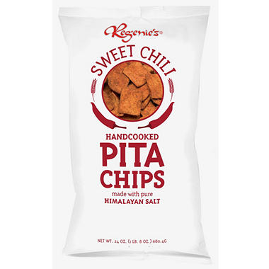 Regenie's Sweet Chili Pita Chips - 24 oz.