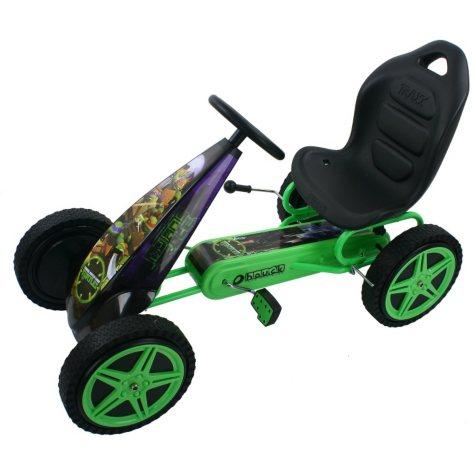 TMNT PEDAL CAR