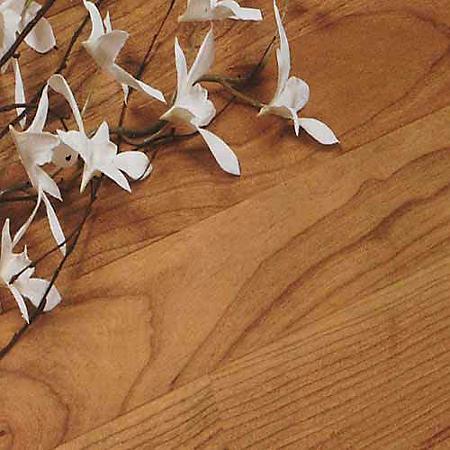 Lock'n Seal Laminate Flooring-Brazilian Cherry
