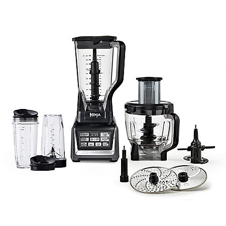 Ninja Kitchen System with Auto-iQ