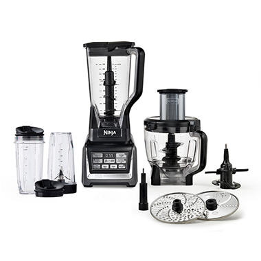 ninja kitchen system with auto iq - Ninja Kitchen System