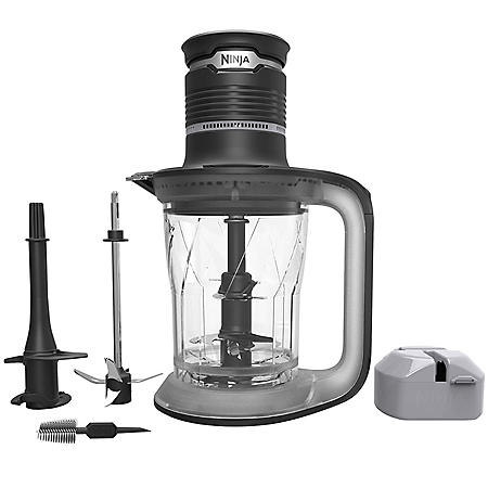 Ninja® Ultra Prep™ Blender and Food Processor
