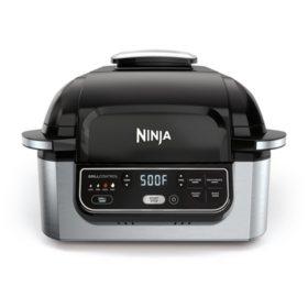 Save 25% - Ninja Foodi 5-in-1 Indoor Grill