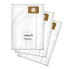 Husky 3 High Efficiency Disposable Filter Bags for Eclipse