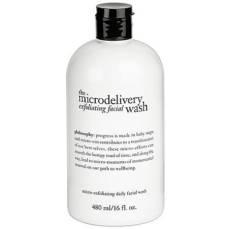 Philosophy Microdelivery Exfoliating Wash (16 oz.)