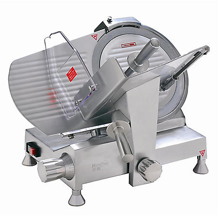 Eurodib HBS-300L Commercial Manual Electric Meat Slicer