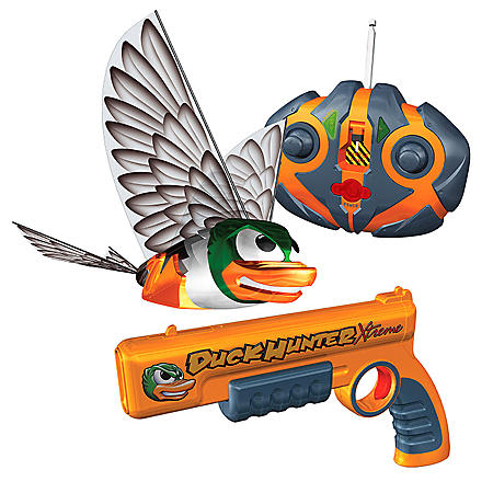 Duck Hunter Shooting Game Toy