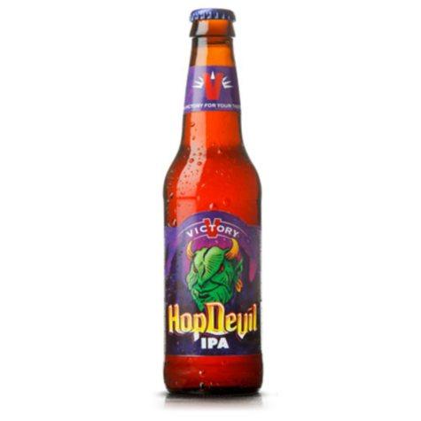 Victory Hopdevil IPA (12 fl. oz. bottle, 6 pk.)
