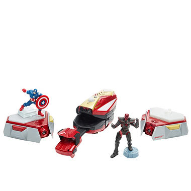 Playmation Marvel Avengers Starter Pack - Repulsor