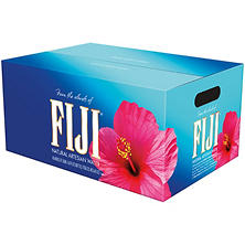Fiji Natural Artesian Water (500 mL, 24 pk.)