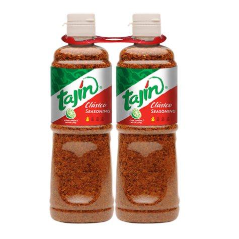 Tajin Seasoning (14 oz., 2 pack)