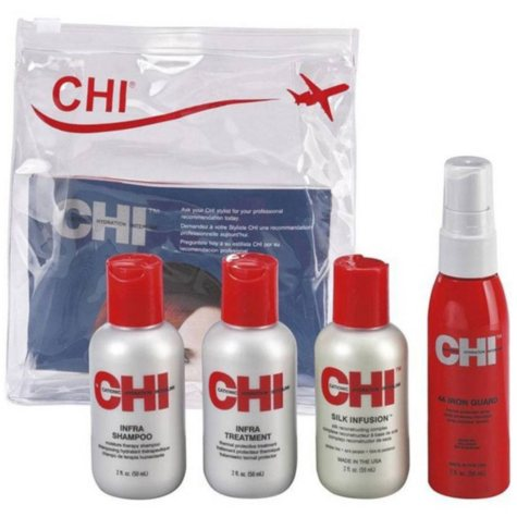 CHI 4-Piece Travel Kit