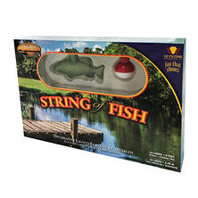 String Of Fish Novelty Light String (10 lights)