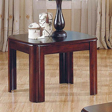 Good Brandon End Table By Lauren Wells
