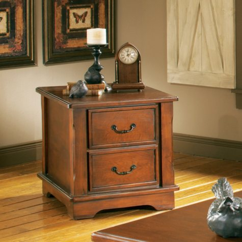 Jackson Collection End Table
