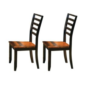 Pierson Side Chairs, Set of 2
