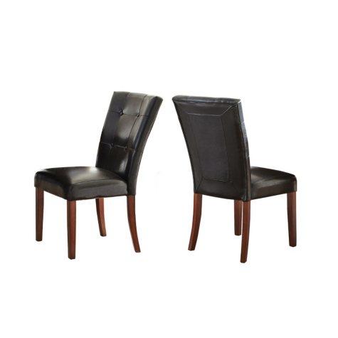 Scott Parson Side Chairs (2 pcs.)