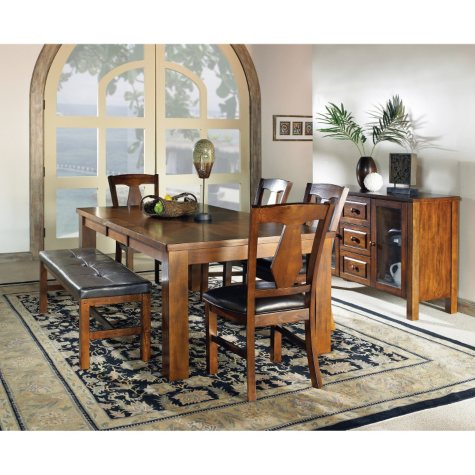Fowler Dining Table