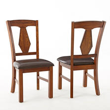 Fowler Side Chairs - Set of 2