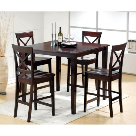 Brenner Dining Group by Lauren Wells - 5 pc.