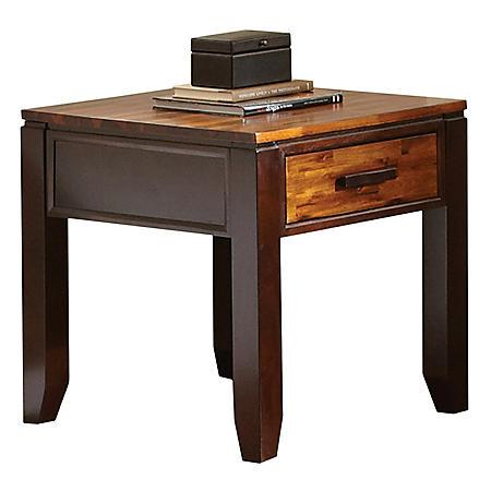 Pierson End Table